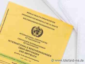 Mobiles Impfangebot beim Wochenmarkt Dormagen   Rhein-Kreis Nachrichten - Klartext-NE.de