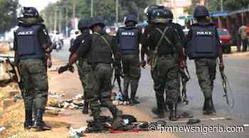 Zamfara Police break silence on abduction of 60 travellers - P.M. News