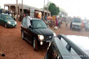 Residents of Dansadau storm Zamfara Assembly in solidarity with Governor Matawalle - - TVC News
