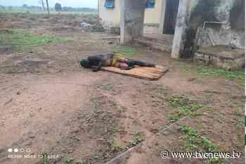 17 Suspected Bandit Collaborators Arrested In Zamfara - - TVC News