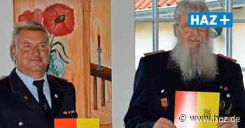 Lehrte Arpke: Freiwillige Feuerwehr wird Stützpunktfeuerwehr - Hannoversche Allgemeine