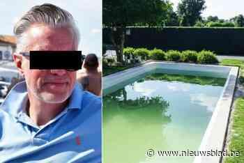 Gretig voorschotten geïnd, maar amper zwembaden geplaatst: gerecht start onderzoek naar dubieuze zwembadhouder