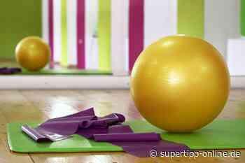 Pilates in Mettmann: Start nach den Sommerferien - - Supertipp Online