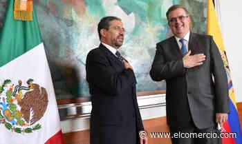 México apoya ingreso de Ecuador a la Alianza del Pacífico - El Comercio (Ecuador)