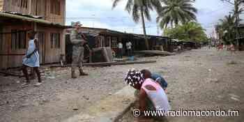 Zozobra en espacio humanitario y barrios populares del puerto en el pacífico Grupos armados presionan comunidades en Buenaventura - Noticias Nacionales - Radiomacondo - Radio Macondo