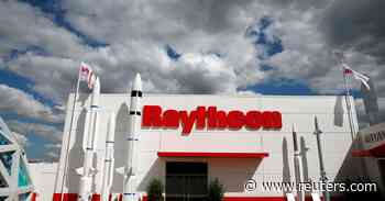 Raytheon raises 2021 profit forecast on commercial aerospace strength - Reuters
