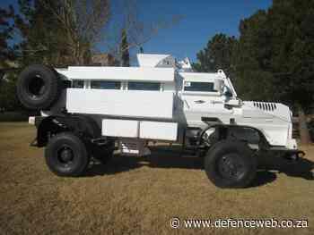 Aerospace, maritime and defence industries can move SA economy forward - defenceWeb