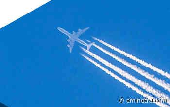 American company Qarbon Aerospace announces Helios Ice Protection System - Eminetra