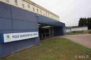 Eure. A l'hôpital de Gisors : obligation vaccinale pour les soignants, pass sanitaire pour les patients - actu.fr