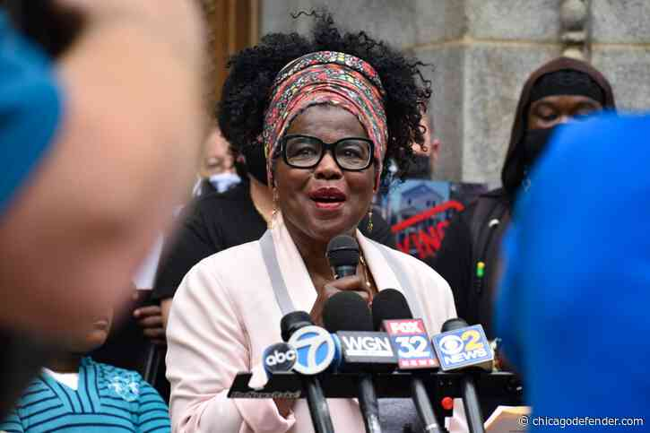 Bring Chicago Home Addresses Affordable Housing Crisis in Chicago