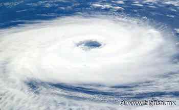 Ciclón tropical pone en alerta en México, ¿dónde se ubica? - Big Fish