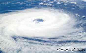 Amenaza ciclón tropical en el Pacífico, ¿cuál es su trayectoria? - Big Fish