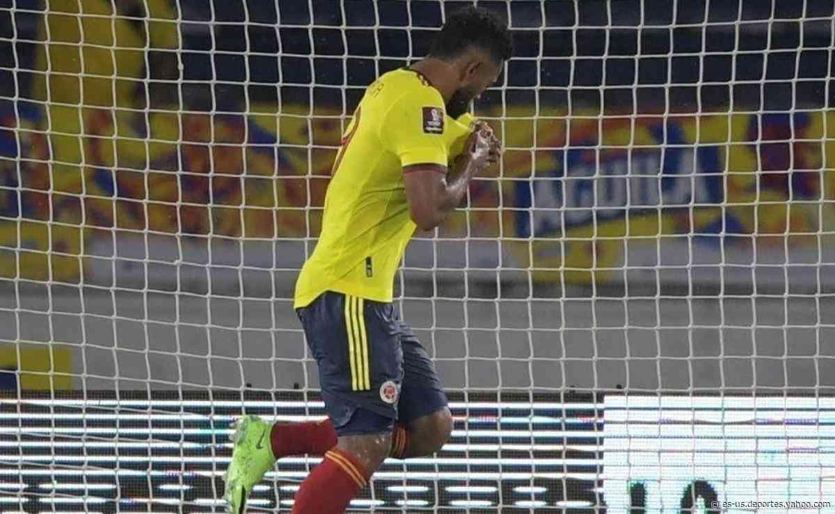 Se acabó la novela: Miguel Ángel Borja ya tiene nuevo equipo y nadie lo esperaba - Yahoo Deportes