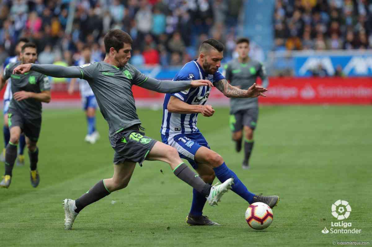 Un refuerzo de lujo para la delantera: el Oviedo acelera por su fichaje - ElDesmarque Asturias
