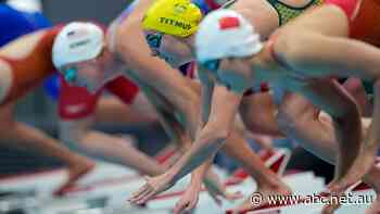 Live: Ariarne Titmus does it again to win gold in the 200m freestyle on day 5 in Tokyo