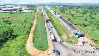 Abuja-Kaduna-Zaria-Kano road will boost economy, social integration - Guardian