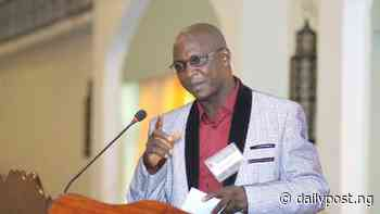 We have two governments in Kaduna – Rev. Hayab tells El-Rufai - Daily Post Nigeria