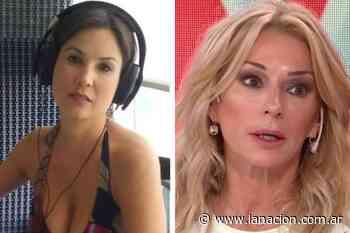 """Fuerte cruce entre Yanina Latorre y Úrsula Vargues: """"¿Querés que pase el video?"""" - LA NACION"""