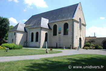 Visite guidée du Musée municipal des Capucins Musée municipal des Capucins samedi 18 septembre 2021 - Unidivers