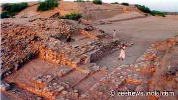 After Telangana`s Ramappa Temple, now Harrapan city Dholavira in Gujarat gets UNESCO`s World Heritage site tag