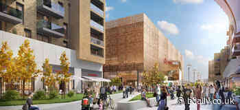 Shared Ownership Homes Launch at Major Hounslow Scheme - Bdaily