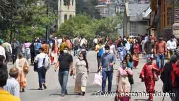 Coronavirus News Live: Olympics organisers report 16 new Games-related cases - Deccan Herald