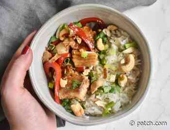 Zesty White Fish + Coconut Rice Bowls: Cooking With Courtney - Patch.com