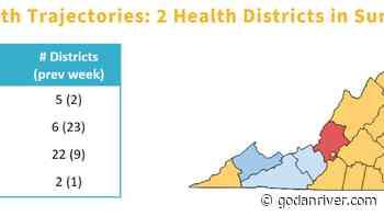 New outbreak surfaces in Pittsylvania-Danville Health District, but lack of emergency declaration keeps details sealed - GoDanRiver.com