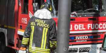 Bozzolo, intervento dei VdF di Viadana per aprire una casa - OglioPoNews - OglioPoNews