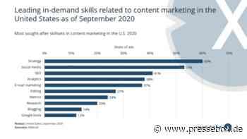 Online: Digital Content Marketing & Presse: PR Agentur aus Dillingen, Heidenheim, Aalen oder Ellwangen gesucht? - PresseBox