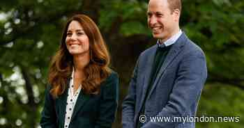 Kate Middleton and Prince William's stunning Kensington garden furniture has a £169 Amazon dupe - My London
