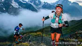 Gagnez votre week-end VIP à Chamonix pour assister à l'UTMB Mont-Blanc - France Bleu