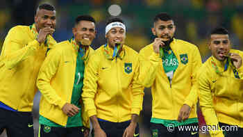 Romario, Tevez and Neymar - Who are the top goalscorers in Olympic men's football?