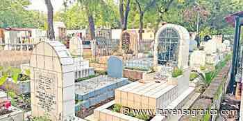 Alcaldía de San Miguel reporta menos entierros con protocolos covid-19 - La Prensa Grafica