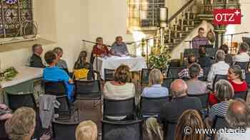 Sommerliche Gedanken in der Kreuzkirche Zeulenroda-Triebes - Ostthüringer Zeitung