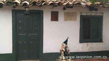 La casa del duende, una leyenda que vive en Villa del Rosario - La Opinión Cúcuta