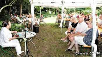 Sächsische Mundart zum Kaffeeklatsch in Altenburg - Ostthüringer Zeitung