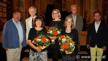 Eine Gala zum Abschluss der Altenburger Musik Akademie - NÖN.at