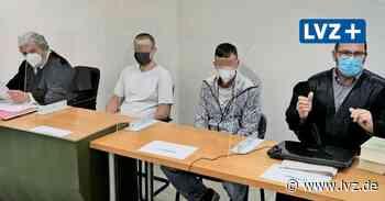 Mutmaßliches Diebes-Duo schweigt am Amtsgericht Altenburg zu ganzer Latte an Vorwürfen - Leipziger Volkszeitung