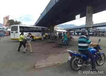 Aragua   Terminal de Maracay no presta servicio a otros estados en cuarentena radical - El Pitazo