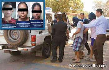 Diario El Periodiquito - Desmantelaron a bandas de ladrones en Maracay - El Periodiquito