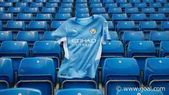 'Jersey design took two years' - Here's how Man City's new jersey was conceptualised!