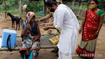 Coronavirus News LIVE Updates: India Reports 43,654 Fresh Covid-19 Cases in Last 24 Hours - News18