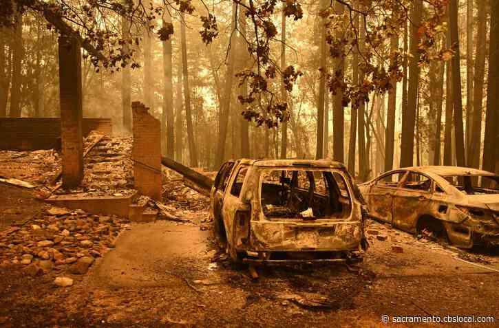 Dixie Fire Surpasses 212,000 Acres; Containment Up To 23%
