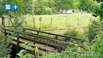 Zwei Brücken müssen in Eslohe erneuert werden - WP News
