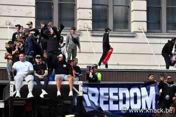 Coronablog: Sydney verlengt lockdown met een maand