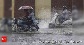 Cloudburst hits Jammu and Kashmir village; over 30 reported missing, 4 bodies found