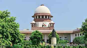 Covid: SC seeks Centre's response on orphan data discrepancy - Telegraph India