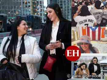 Conoce a Mariel Colon Miro, la famosa abogada e íntima amiga de Emma Coronel - Diario El Heraldo - ElHeraldo.hn