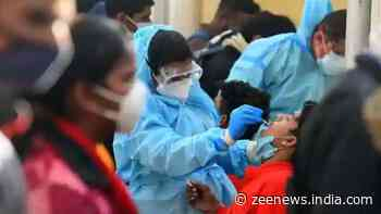 With 43,654 new infections, India`s daily COVID-19 cases rise again